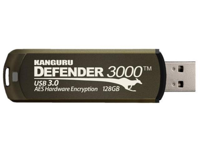 Kanguru Defender 3000, 8GB