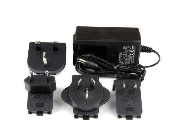 Startech.com DC Power Adapter 9V