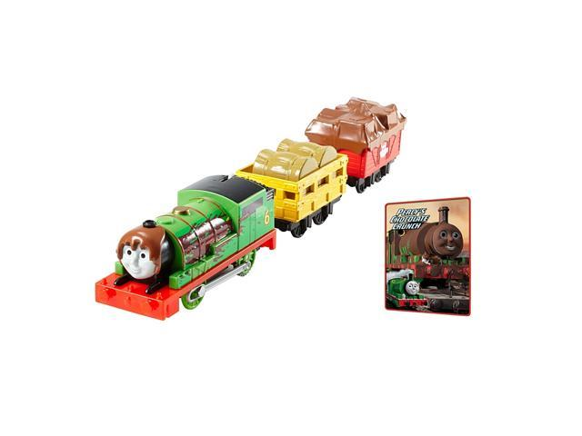 Thomas & Friends™ Trackmaster™ Percy'S Chocolate Crunch