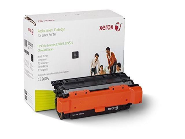 Xerox - 106R02185 - Xerox 106R02185 Toner Cartridge - Black - Laser - 8500 Page