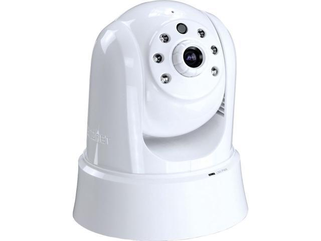 TRENDnet TV-IP662PI Megapixel HD PoE Day / Night PTZ Network Security Camera