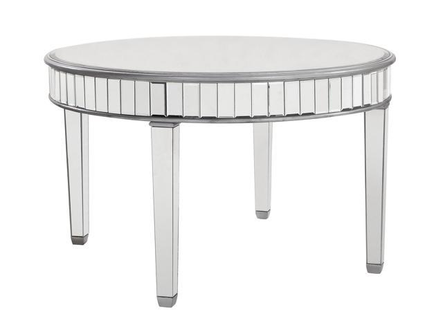 Round Dining Table 48 in. x 30 in.