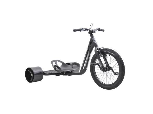 Triad Underworld 3 Drift Trike - Black/Gray - Newegg.com
