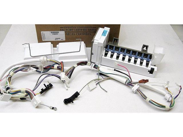 Whirlpool Ice Maker Wiring Harness Adapter : Whirlpool ice maker wiring harness adapter