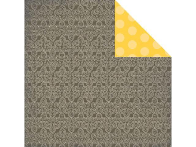 Beauty Double-Sided Cardstock 12