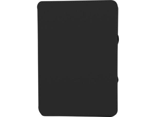 Targus Versavu Slim THZ36105CA Carrying Case for iPad mini - Black