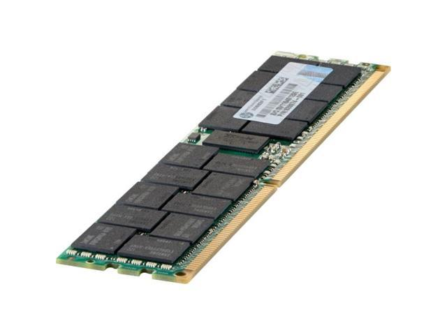 HP 8GB (1x8GB) Dual Rank x8 DDR4-2133 CAS-15-15-15 Registered Memory Kit
