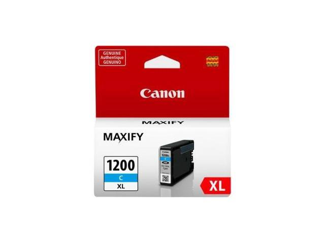 Canon Printer - Ink Cartridges