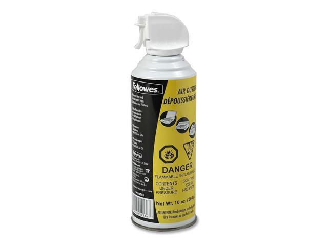 Fellowes Pressurized Air Duster