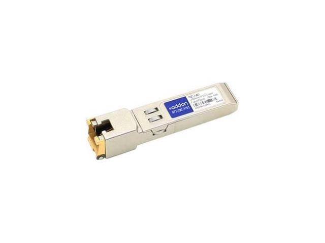 AddOn SFP (mini-GBIC) Module
