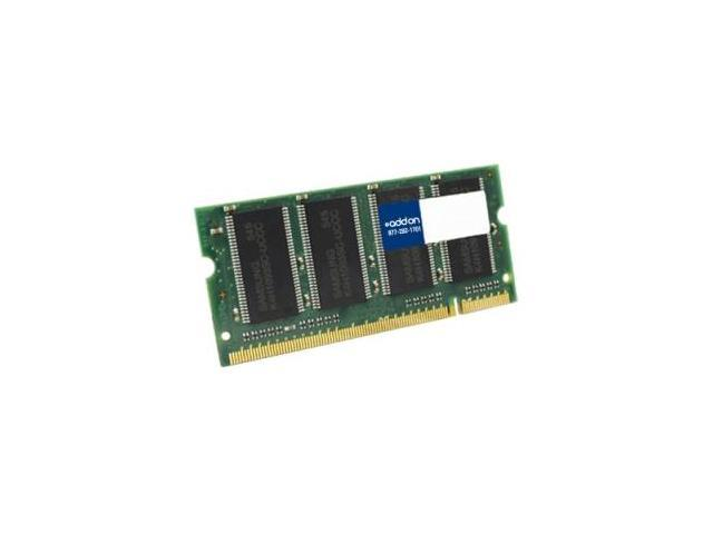AddOn 8GB DDR3-1333MHZ 204-Pin SODIMM F/Lenovo Notebooks