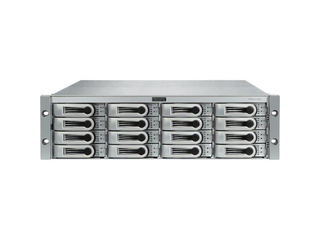 PROMISE VTrak E-Class TV299VC/A RAID 0/1/1E/5/6/10/50/60 16 x Hot-swap 3.5