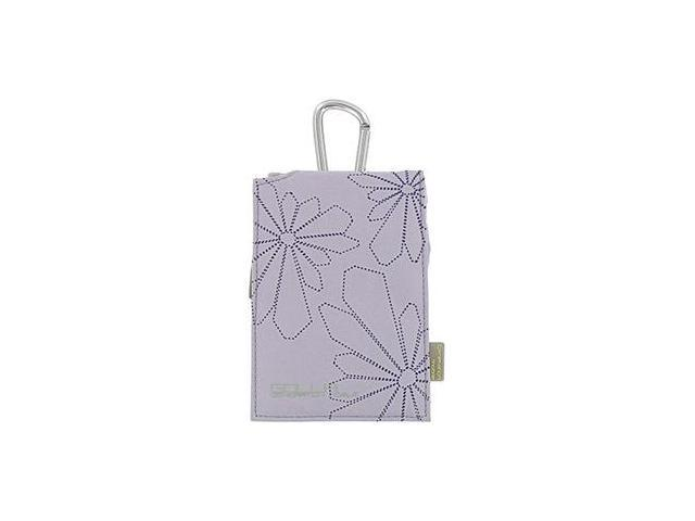 Golla G730 Carrying Case for Multipurpose - Lilac