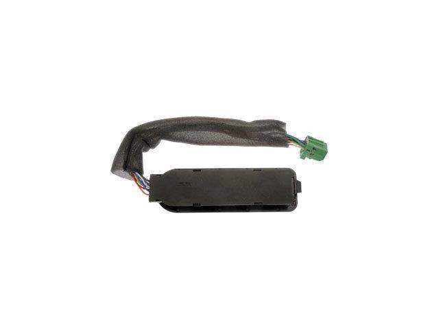 Dorman Seat Heater Switch 901-200