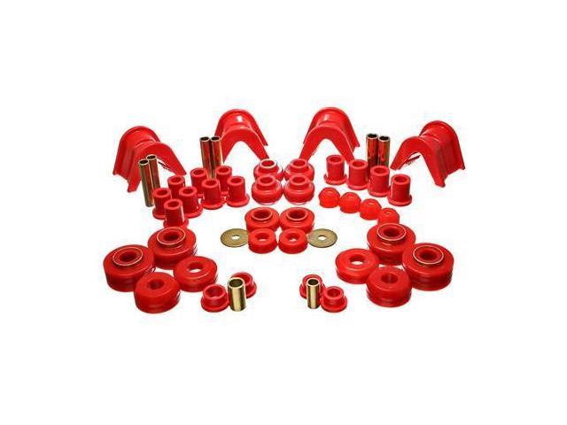 Energy Suspension 4.18107R 4WD F150 Master Kit