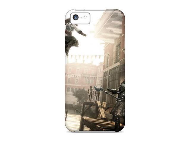 Iphone 5c Hard Back With Bumper Silicone Gel Tpu Case ...