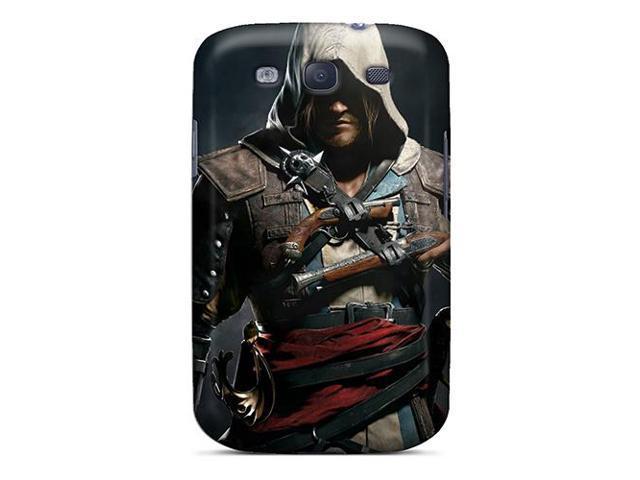 New Fashion Premium Tpu Case Cover For Galaxy S3 ...