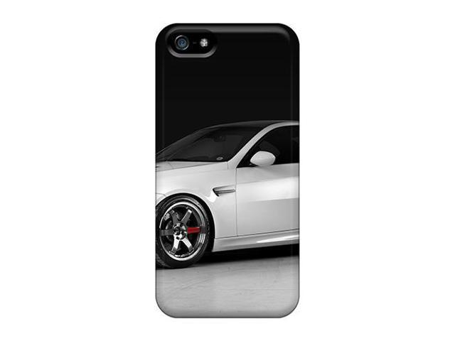 Tpu Fashionable Design 3d Design Bmw M3 Coupe E92 2008 Rugged Case Cover For Iphone 5 5s New