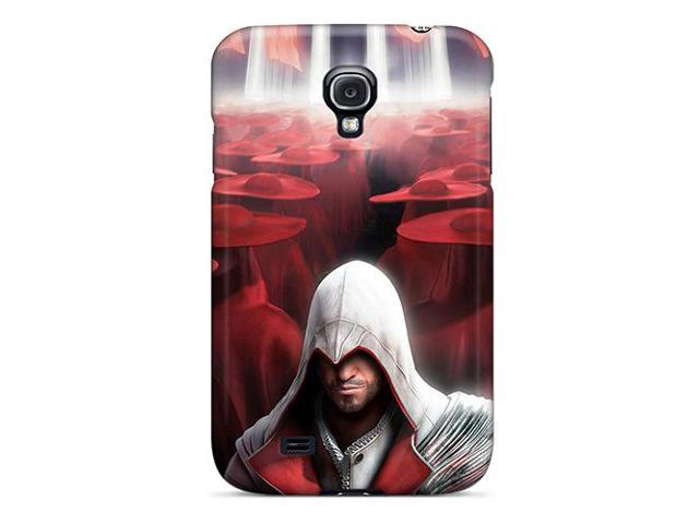 New Fashion Premium Tpu Case Cover For Galaxy S4 ...