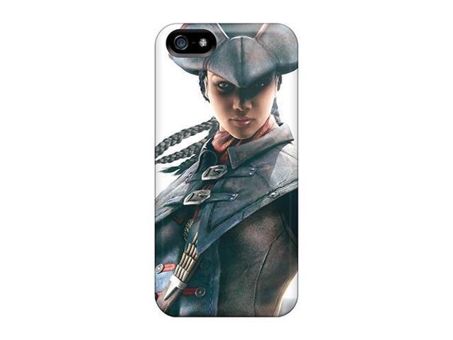 Premium Durable Assassins Creed Liberation Fashion Tpu ...