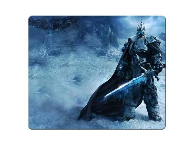 gaming mouse mat cloth / rubber accurate prevent fraying World of Warcraft 9