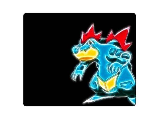 gaming mouse mat cloth - rubber Rubber Backing Custom mousepad Pokemon 9
