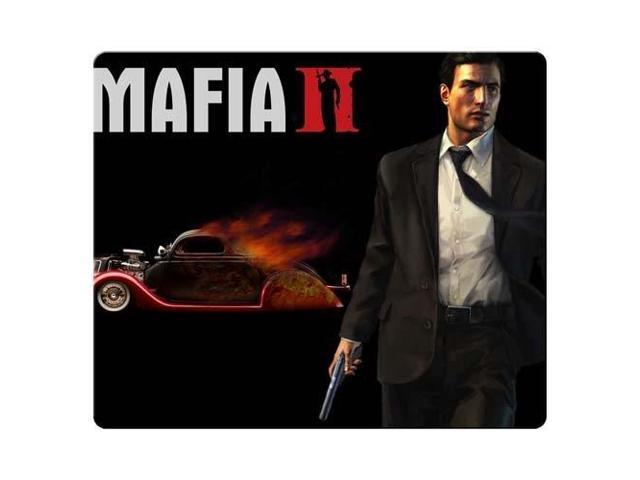 mousemat cloth and rubber Light Weight personal computer Mafia 9