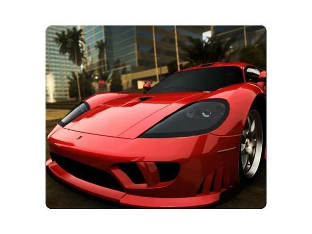 gaming mouse mat cloth / rubber antislip Rubber Base Midnight Club 9