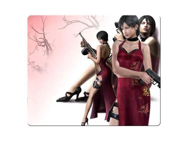 Game Mousepads cloth & rubber Anti-friction smooth Resident Evil 9