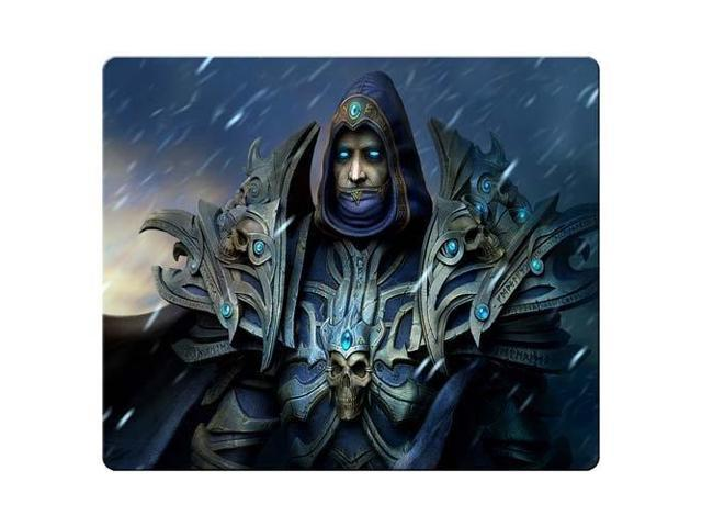 Game mousemats rubber * cloth with optical mice Durable World of Warcraft 9