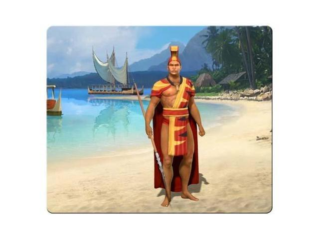 Game Mouse Mats cloth - rubber Creative Painting mouse movement Sid Meier 9