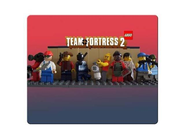 Mouse Mats rubber & cloth Anti-friction Non-slippery Team Fortress 9