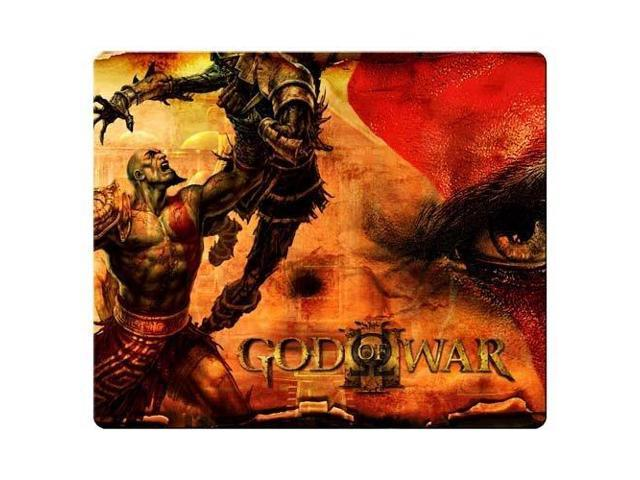 game Mouse Mat cloth * rubber stain and water resistant Soft God of War 9