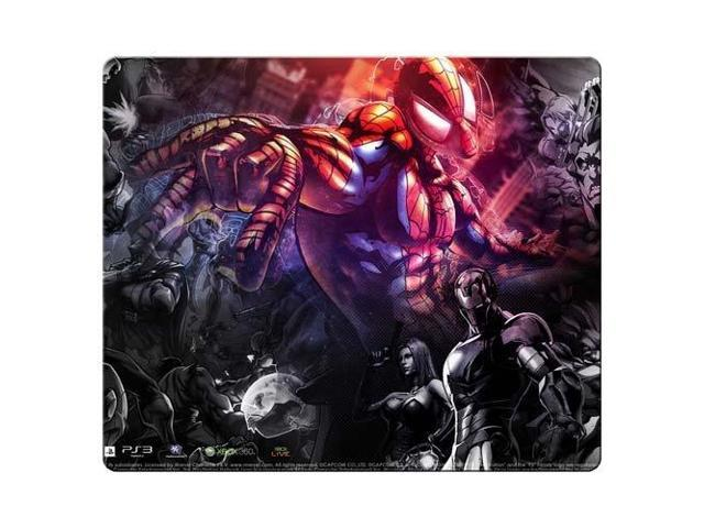 Mouse Mats cloth rubber Nonslip permanent Marvel vs. Capcom 9