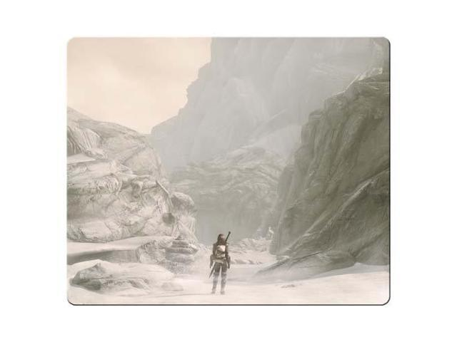Mouse Pad cloth and rubber Super Soft Water Resistent The Elder Scrolls 9
