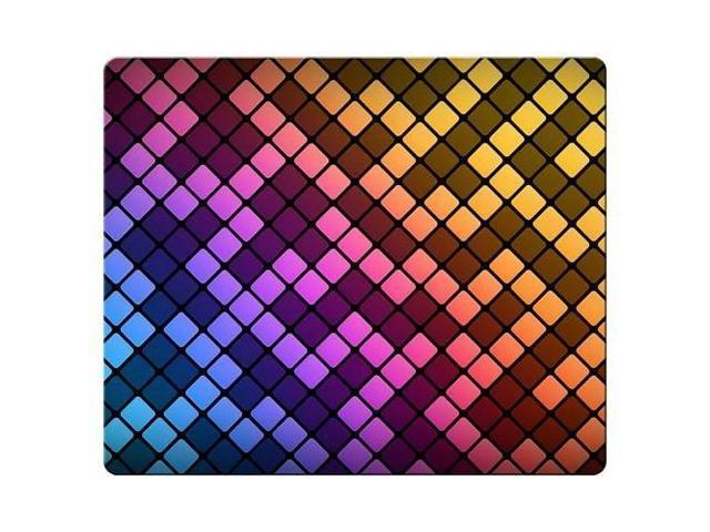 game mousemat rubber * cloth cloth surface durable materials Tetris 9