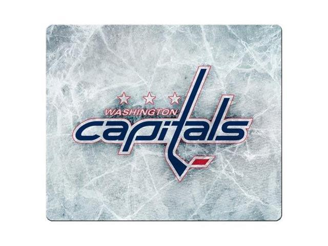gaming mouse mat rubber cloth portable Desktop Washington Capitals NHL Ice hockey logo 9