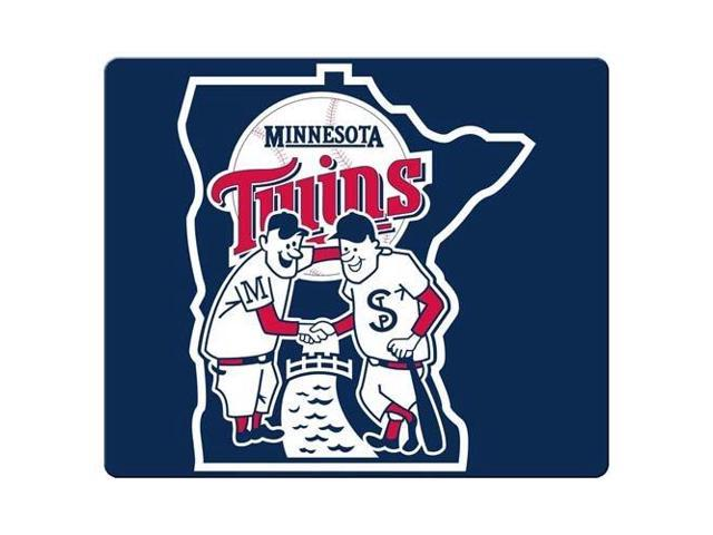 Mouse Pad cloth - rubber Comfortable Soft Minnesota Twins 9