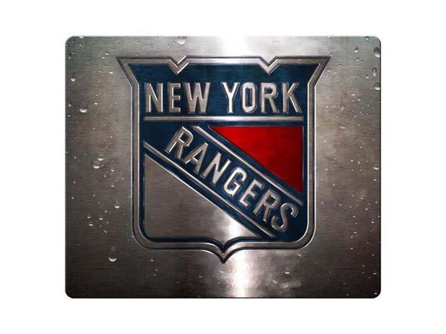 Mouse Pads rubber * cloth Nonslip Stylish New York Rangers 8