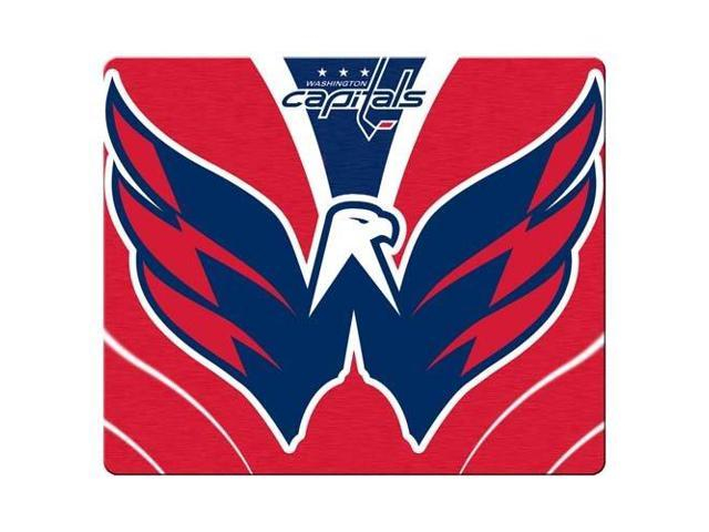 game Mouse Mat rubber + cloth Precise surface Hot Washington Capitals 9