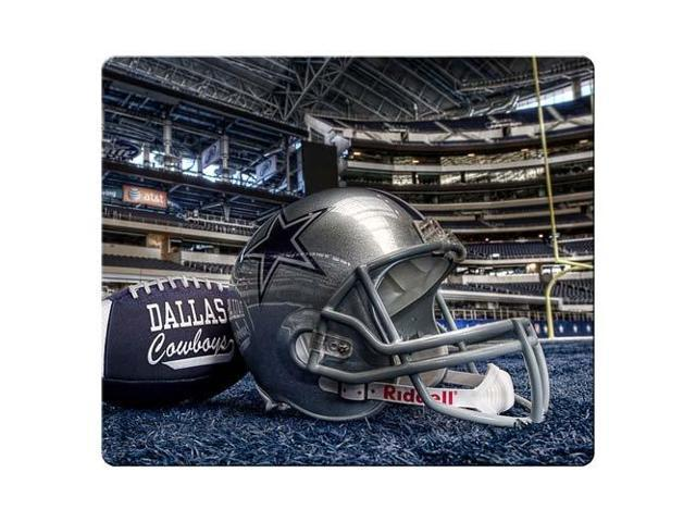 gaming mouse mat cloth and rubber Durable Material non-slip backing Dallas Cowboys 8