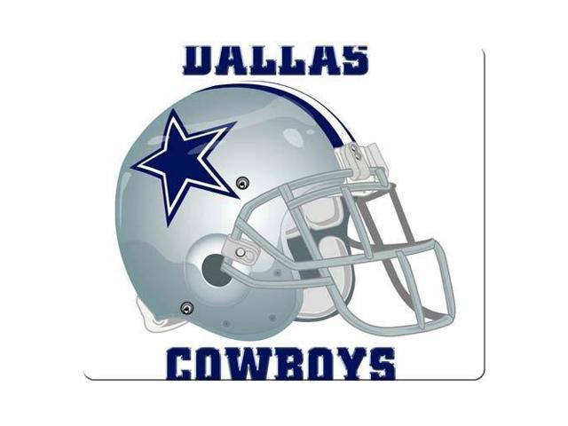 gaming mouse mats cloth & rubber Designed for gamers Optical Dallas Cowboys 9