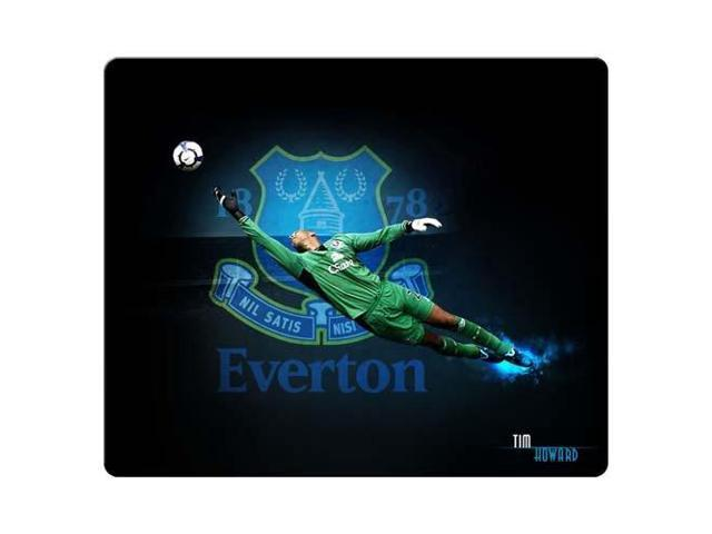 Mouse Mat rubber cloth Non-slip gift Everton 8