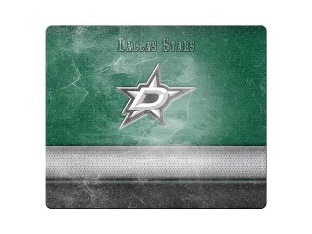 Gaming Mouse Pads cloth and rubber cloth Surface natural rubber Dallas Stars 8