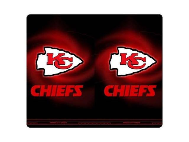 gaming mouse mats rubber - cloth accurate Soft kansas city chiefs 8