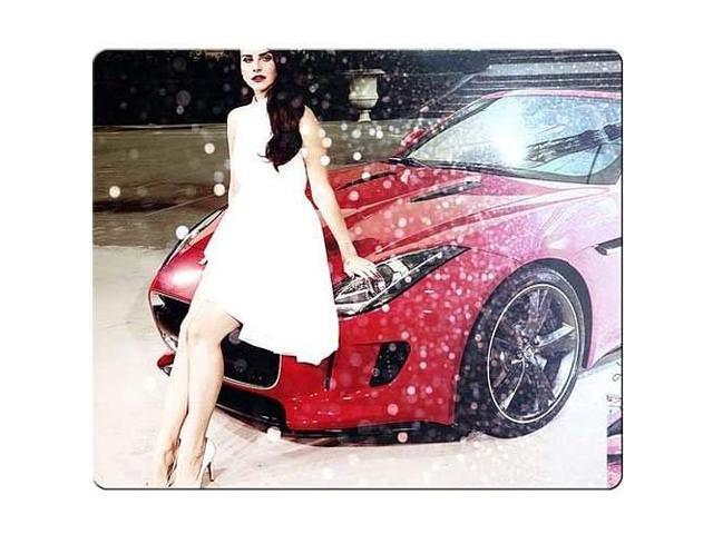 Game Mousepads cloth rubber Designed for gamers accurate Lana Del Rey 9