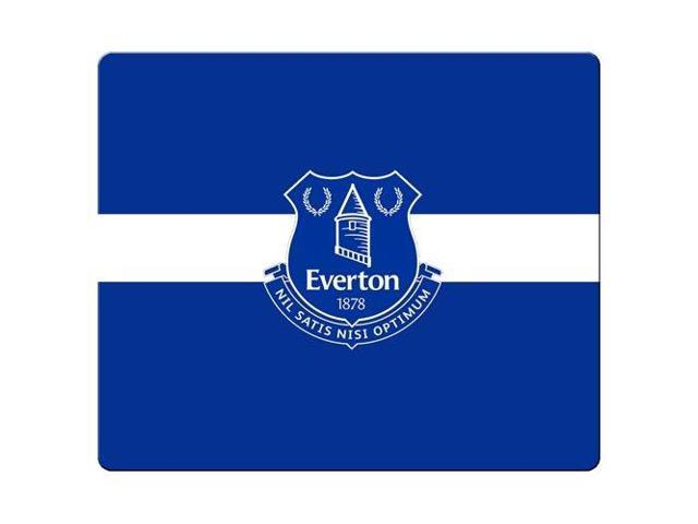 gaming mouse mats cloth * rubber Quality improved Everton FC soccer club logo 9