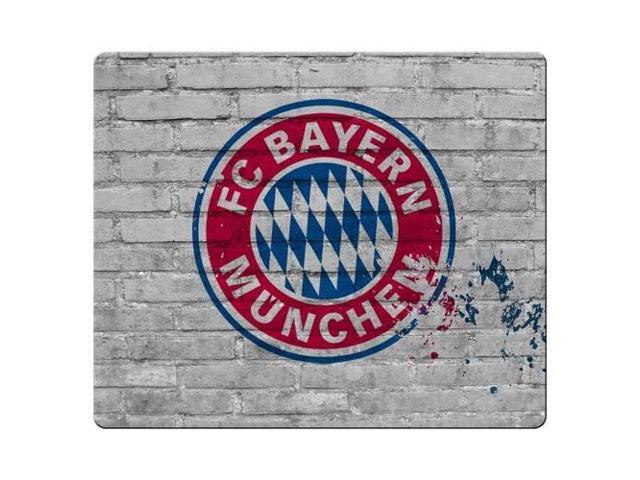 game Mouse Mat cloth and rubber Special-Textured Surface smooth Bayern Munich 8