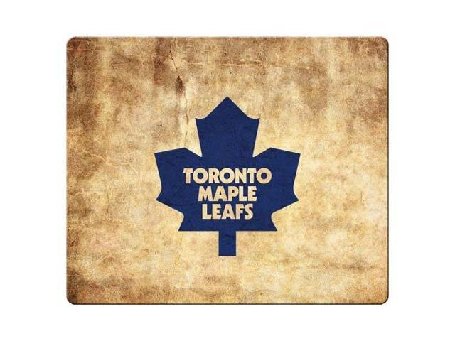 Gaming Mouse Pads cloth / rubber latest high technology Premium Toronto Maple Leafs 8
