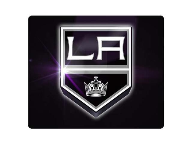 Mouse Mats cloth + rubber Mouse Pad Personality Los Angeles Kings 9